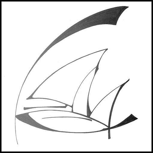 wind surfing